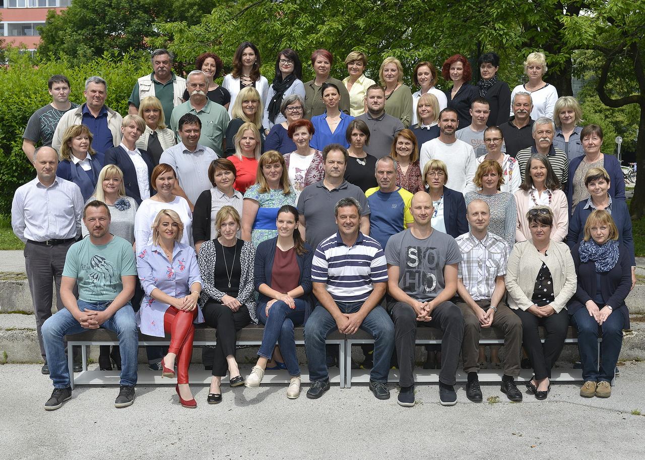 UČITELJSKI ZBOR 20118